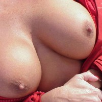 Big Tits - Big Tits, Erect Nipples