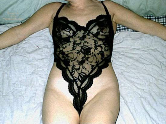 Pic #1 - Sexy Wife @ 43