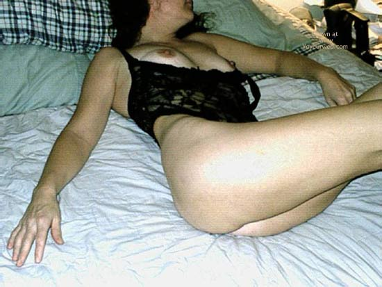 Pic #2 - Sexy Wife @ 43