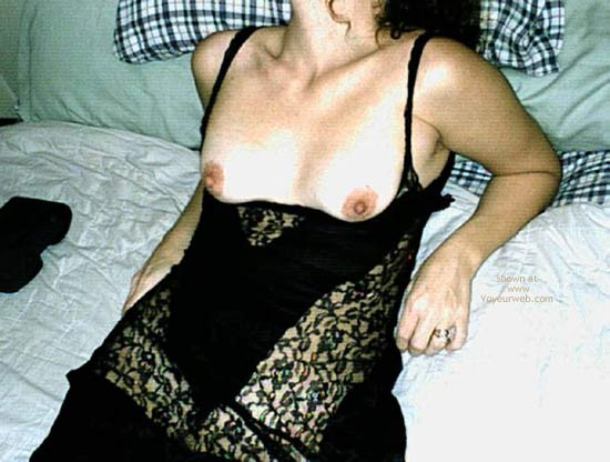 Pic #5 - Sexy Wife @ 43