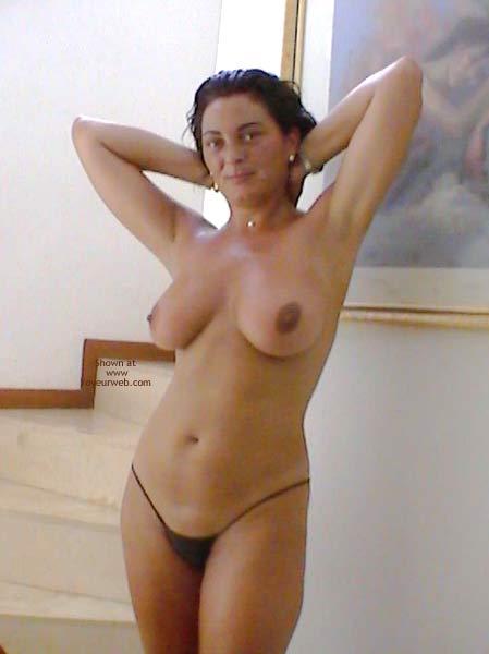 Pic #1 - Sexy Latina