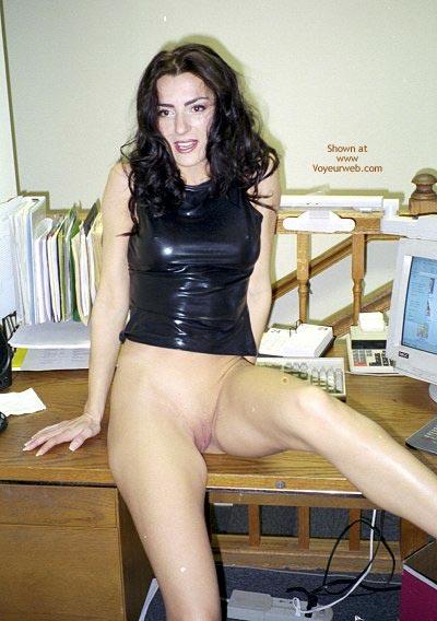 Pic #2 - *SY Sexy Secretary Chantell
