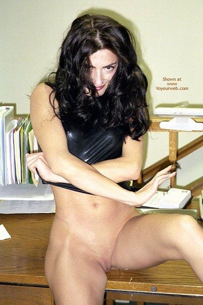 Pic #3 - *SY Sexy Secretary Chantell