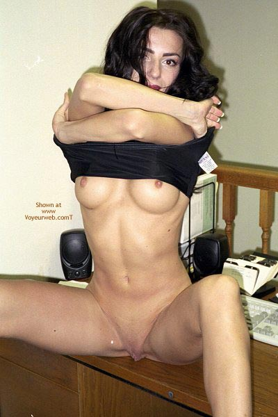 Pic #4 - *SY Sexy Secretary Chantell