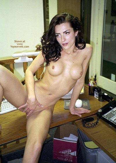 Pic #8 - *SY Sexy Secretary Chantell