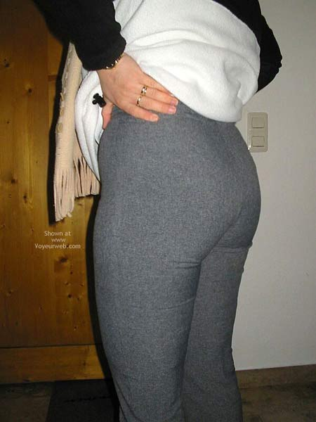Pic #1 - Wife 36 Sexy in Germany