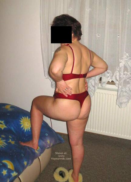 Pic #3 - Wife 36 Sexy in Germany