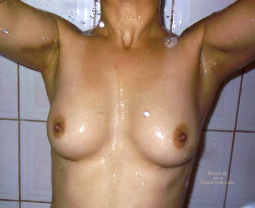 Pic #5 - Sexy Wife @ 28 From Turkey 1