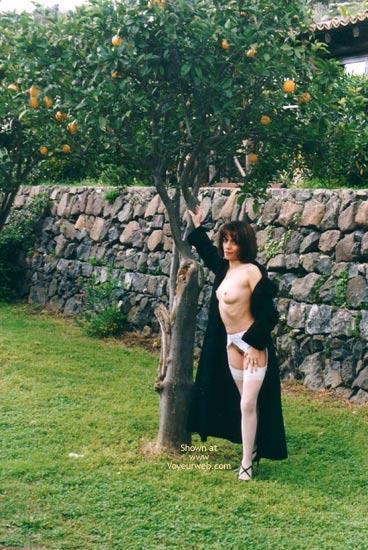 Pic #3 - Angela in Sicilia