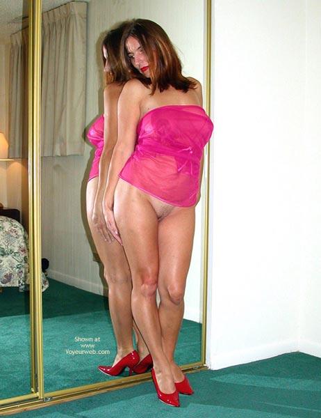 Pic #1 - Pinky Dance