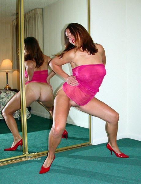 Pic #2 - Pinky Dance