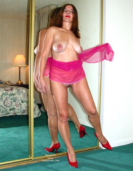 Pic #3 - Pinky Dance