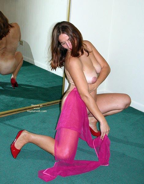 Pic #10 - Pinky Dance