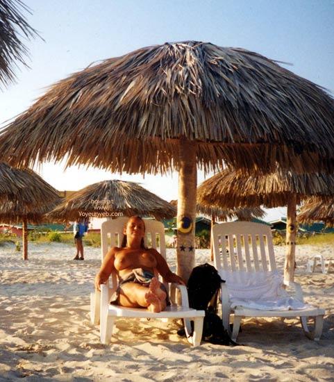 Pic #3 - Private Beach in Cuba