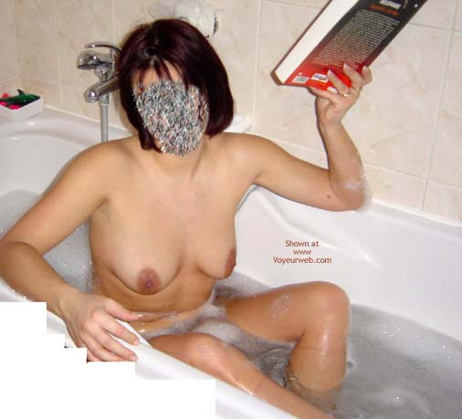 Pic #2 - Wife in Bath