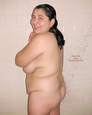 Pic #5 - Lovely Porky Wife