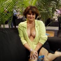 NorCal Lady Flashing in Las Vegas