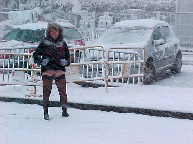 Pic #1 - Ma-al, Snow in Paris