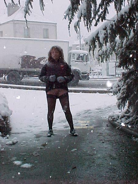 Pic #5 - Ma-al, Snow in Paris