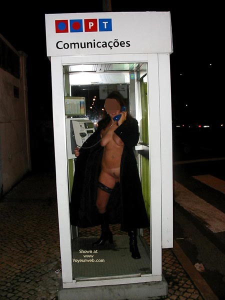 Pic #1 - Portuguese Body Lisbon Calling