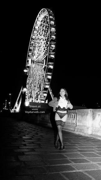 Pic #1 - Un bonjour de Paris