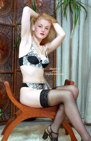 Pic #4 - Sexy Sally Yum