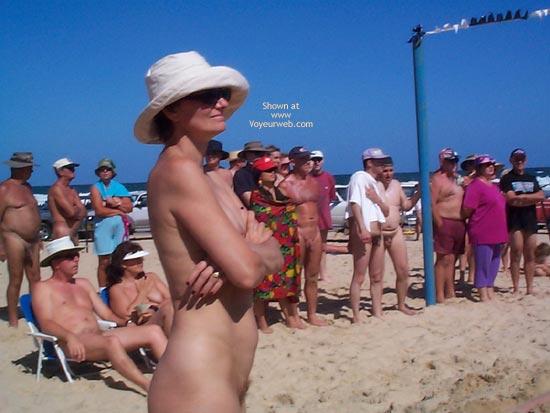 Pic #1 - Nudist Beaches of Australia 1