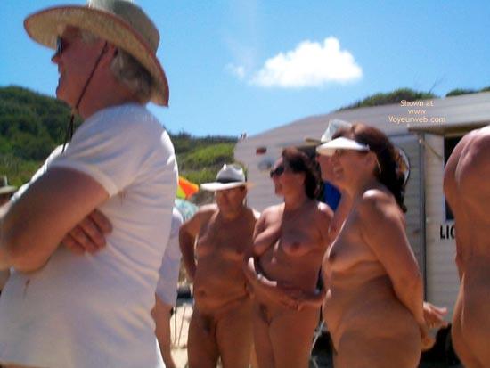 Pic #2 - Nudist Beaches of Australia 1