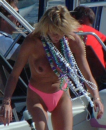 Pic #2 - Gasparilla 2003 Tampa FL