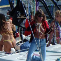 Gasparilla 2003 Tampa FL