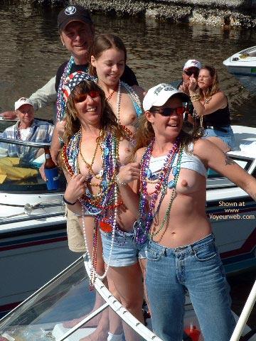 Pic #1 - Tampa's Gasparilla Parade