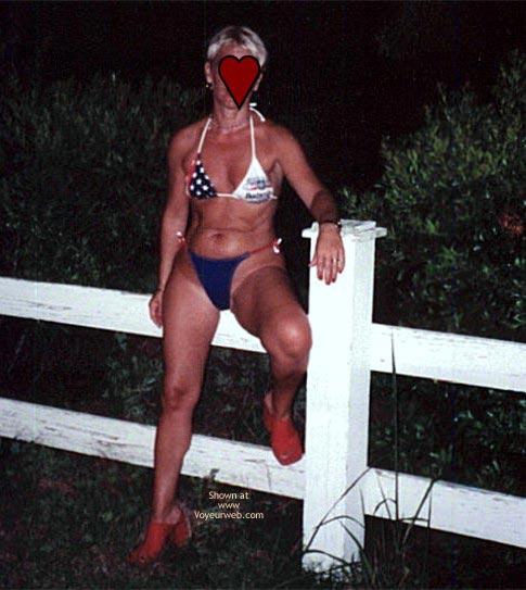 Pic #5 - 45 yo Married Woman