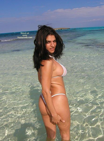 Pic #4 - Vanessa My Wicked Weasel Bikinis And Thongs