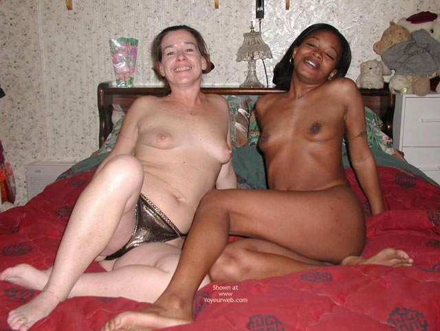 Pic #3 - *GG Tightstuff and Friend