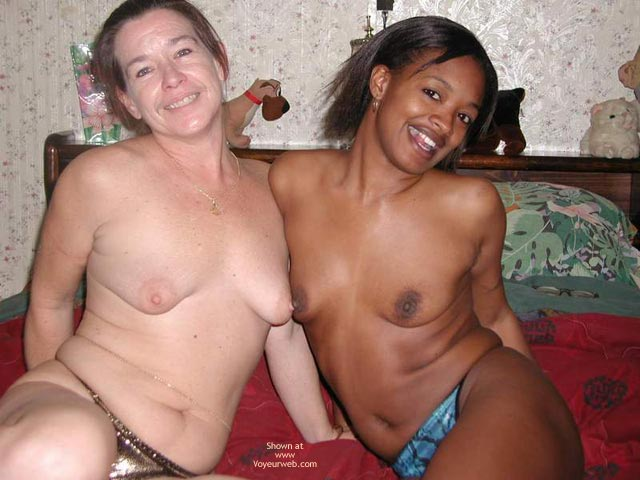 Pic #4 - *GG Tightstuff and Friend