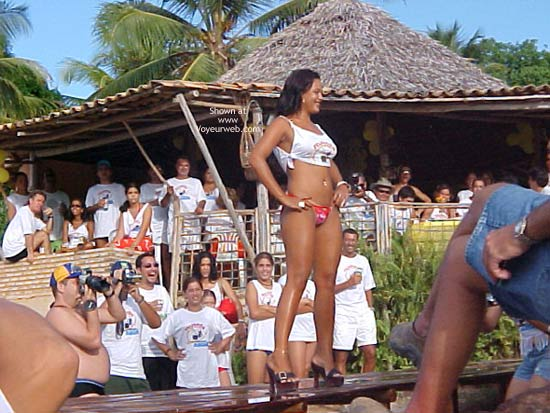 Pic #8 - Wet T-Shirts in Bahia 1