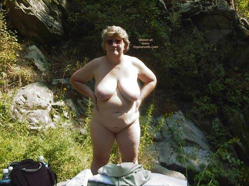 Pic #2 - Mountain Hiking