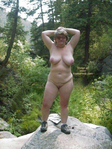 Pic #5 - Mountain Hiking