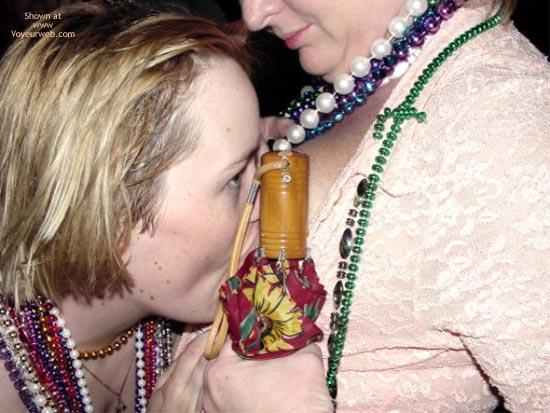 Pic #2 - Pre Mardi Gras Fun