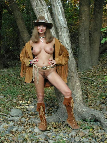Pic #3 - Natalie Indian Summer