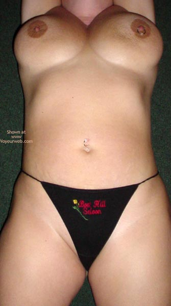 Pic #6 - Wife Wants To Play