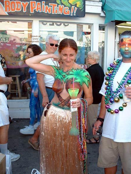 Pic #6 - Fantasy Fest 2002 I