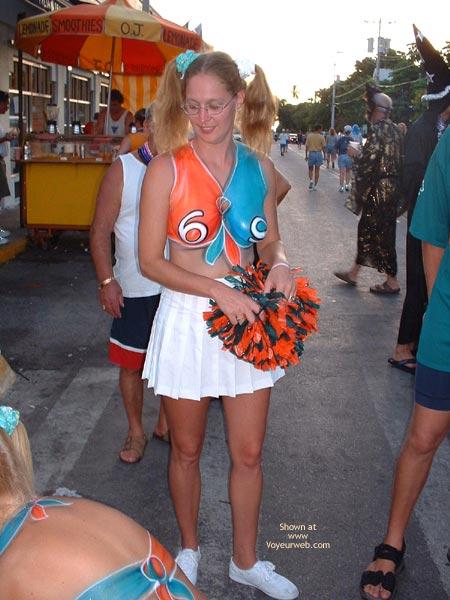 Pic #10 - Fantasy Fest 2002 I