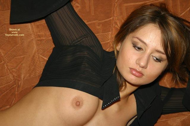Pic #1 - She Very Sensitive