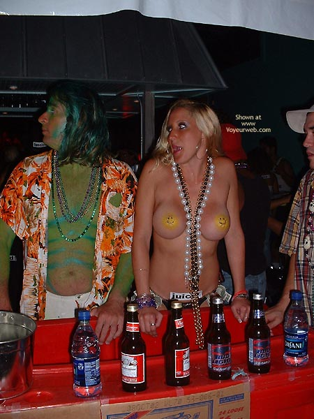 Pic #2 - Fantasy Fest 2002 XI