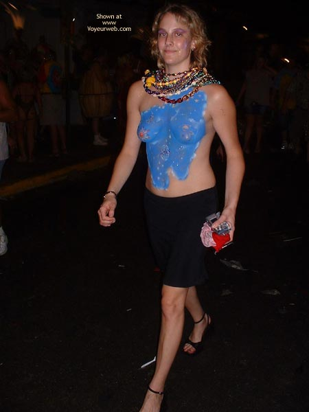 Pic #4 - Fantasy Fest 2002 XI