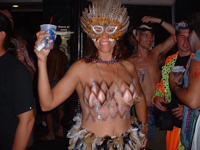 Pic #5 - Fantasy Fest 2002 XI