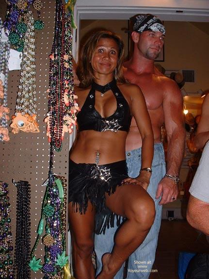 Pic #8 - Fantasy Fest 2002 XIII