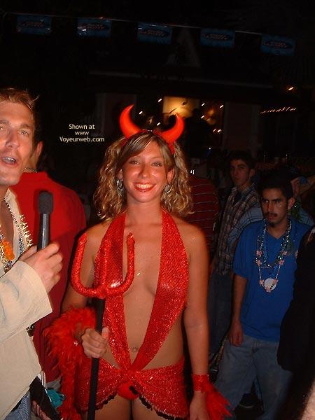 Pic #9 - Fantasy Fest 2002 XIII