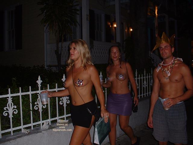 Pic #10 - Fantasy Fest 2002 XIII